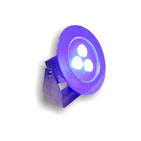 پروژکتور LED استخری ضد آب روکار (IP68)