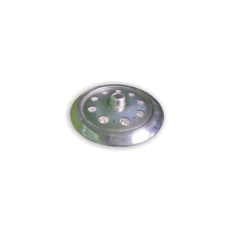 پروژکتور LED فواره ای 9W  (لوله یک اینچ)