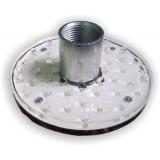چراغ فواره 3W (لوله 3/4 اینچ)