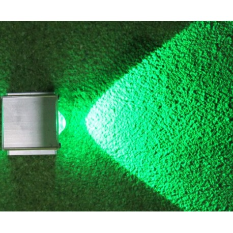چراغ LED دیوارکوب یک طرفه