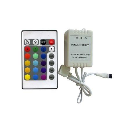 کنترلر آرجی بی 6 آمپر (درایور نور 6A)