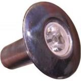چراغ LED توکار پلی ارتان 3W) IP65)
