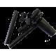 نازل حبابی پلی اتیلن بهمراه لوله تلسکوپی