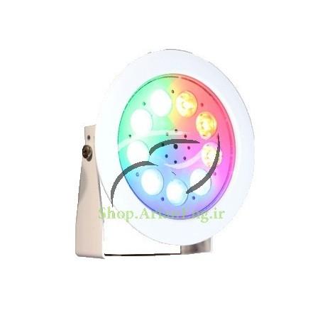 پروژکتور LED ضد آب روکار