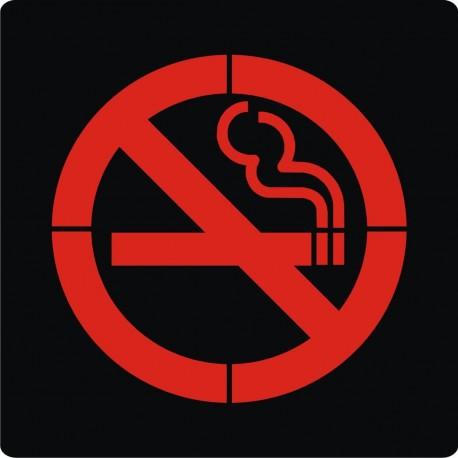 سنگ نورانی علامت سیگار